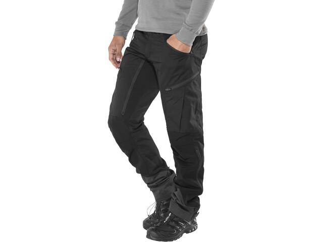 86060031 Lundhags Makke Pants Men black at Addnature.co.uk